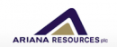 Ariana Resources - Full Year Results