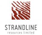 STRANDLINE RESOURCES LIMITED