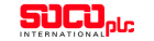SOCO INTERNATIONAL PLC