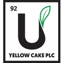 Yellow Cake PLC - Company update