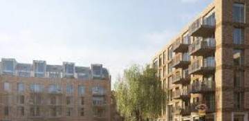 Telford Homes - Sale of significant build to rent development for £105.5M