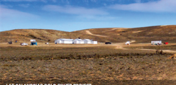 Mariana Resources - Renewed Argentinean focus