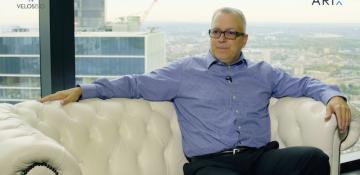 Arix Bioscience - Interview with VelosBio CEO