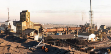 Bushveld Minerals - Building a vertically integrated primary vanadium producer