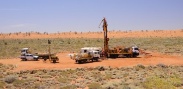 Greatland Gold - Signs Two Joint Venture Agreements and Secures Funding for Havieron