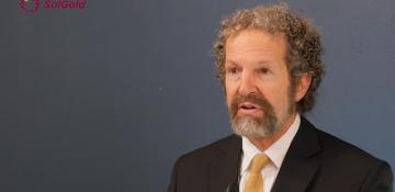 SolGold - Steve Garwin, Chief Technical Advisor – Alpala deposit and geological systems