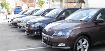 Marshall Motor Holdings - Pre-close Statement