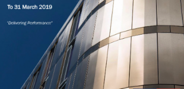 Watkin Jones plc - Half year results for the six months to 31 March 2019