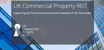 UK Commercial Property REIT - Q2 NAV for the three month period from 1 April to 30 June 2020