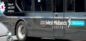 National Express - Half Year Results 2020