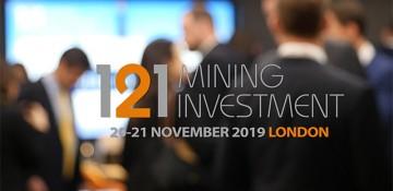 121 Mining Investment - London 2019 Highlights