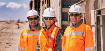 Antofagasta Plc - 2018 Half Year Results Presentation
