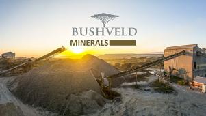 Bushveld Minerals - Interims, Financing Deal and Market Overviews