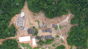 Serabi Gold plc - Final drill results from the...