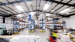 Warehouse REIT - Interim Results 2020