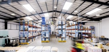 Warehouse REIT - Full Year Results 2020