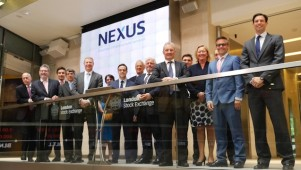 Nexus Infrastructure - Welcome Ceremony