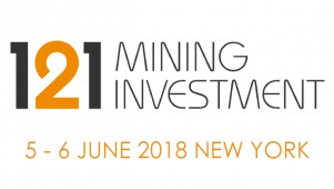 121 Mining, New York - Avesoro Resources - Vox Pops