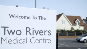 Primary Health Properties - Two Rivers Medical Centre, Ipswich
