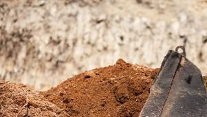 Bushveld Minerals - Financing, Sales and Marketing...