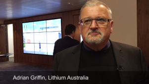 Lithium Australia - Update at 121 Tech Investment