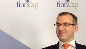 Camco Clean Energy - Raymond Greaves, finnCap