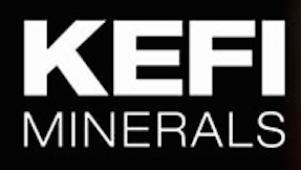Kefi Minerals - AGM