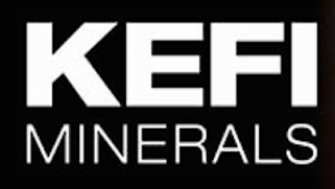Kefi Minerals - Live quarterly webinar