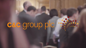 C&C Group - Capital Markets Day Highlights Video