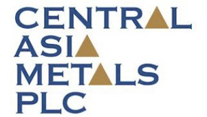 Central Asia Metals - The 98th Minesite Forum