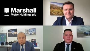 Marshall Motor Holdings - Trading, portfolio and business update