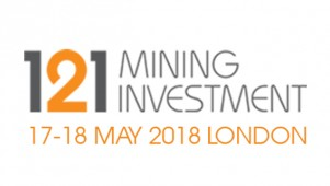 121 Mining Investment - London 2018 highlights