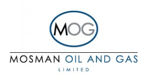 Mosman Oil & Gas - Corporate update