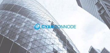 CyanConnode - $11.6m order from India