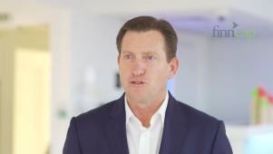 finnCap - Funding Tech Disruptors Vox Pops - Greg Mesch