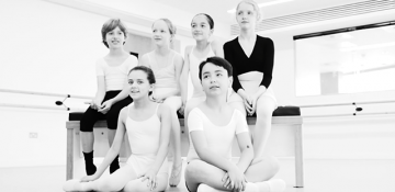 NK Ballet Foundation - Fundraise