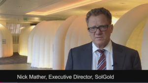 Solgold - Update at 121 Mining Investment
