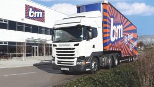 B&M European Value Retail S.A. - Heron Foods Acquisition