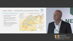 121 Mining, Cape Town - Mkango Resources - Presentation