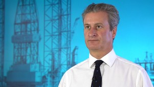 Cairn Energy - Half Year Results 2019 Interview