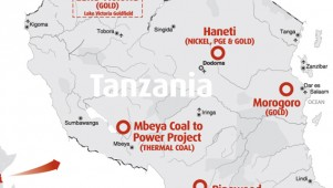 Kibo Mining - MCPP and Imweru gold project interim update