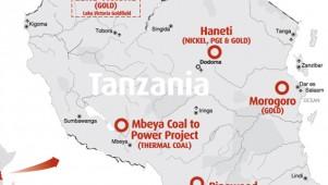Kibo Mining - MCPPandImwerugoldprojectinterimupdate