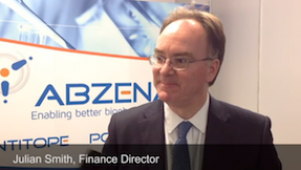2015 Highlights: Abzena - Innovators & Investors Forum