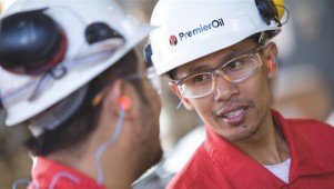 Premier Oil - Trading & Operations Update