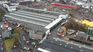 Sirius Real Estate Limited - Bochum Case Study