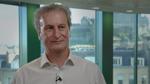 Cairn Energy - Half Year Results 2020 Interview