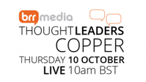 2013 Highlights: BRR Media Thought Leaders - Copper