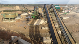 W Resources - La Parrilla Strong Metal Recovery Results
