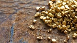 Greatland Gold - Ernest Giles - Large Zones of...