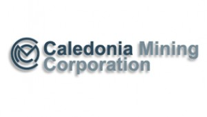 Caledonia Mining Corporation - The 96th Minesite forum